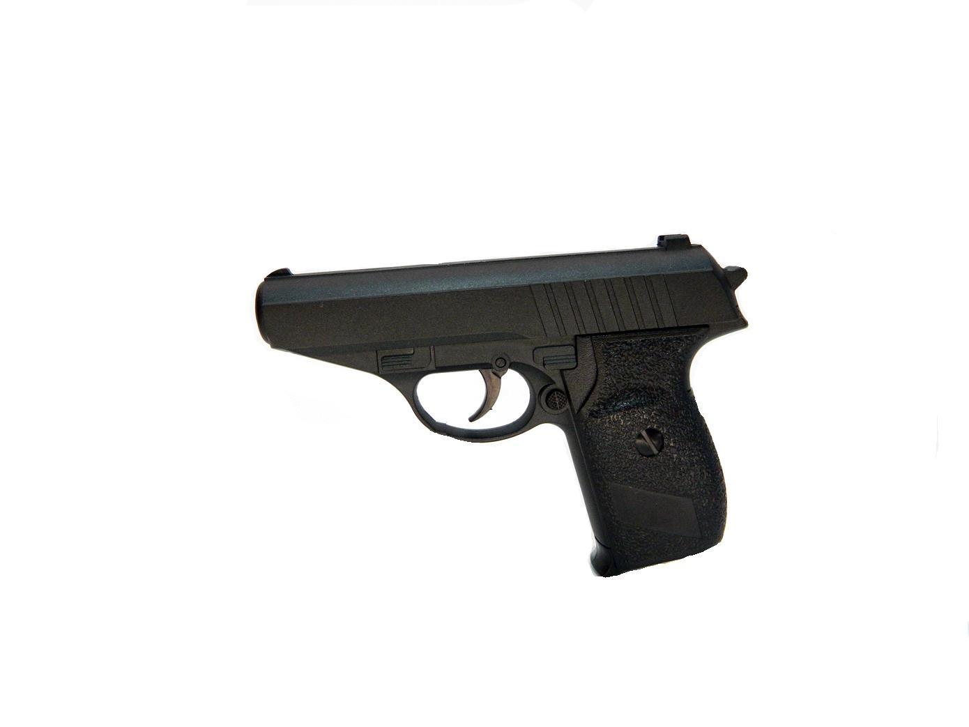 Макет пистолета Walther PPK в натуральную величину