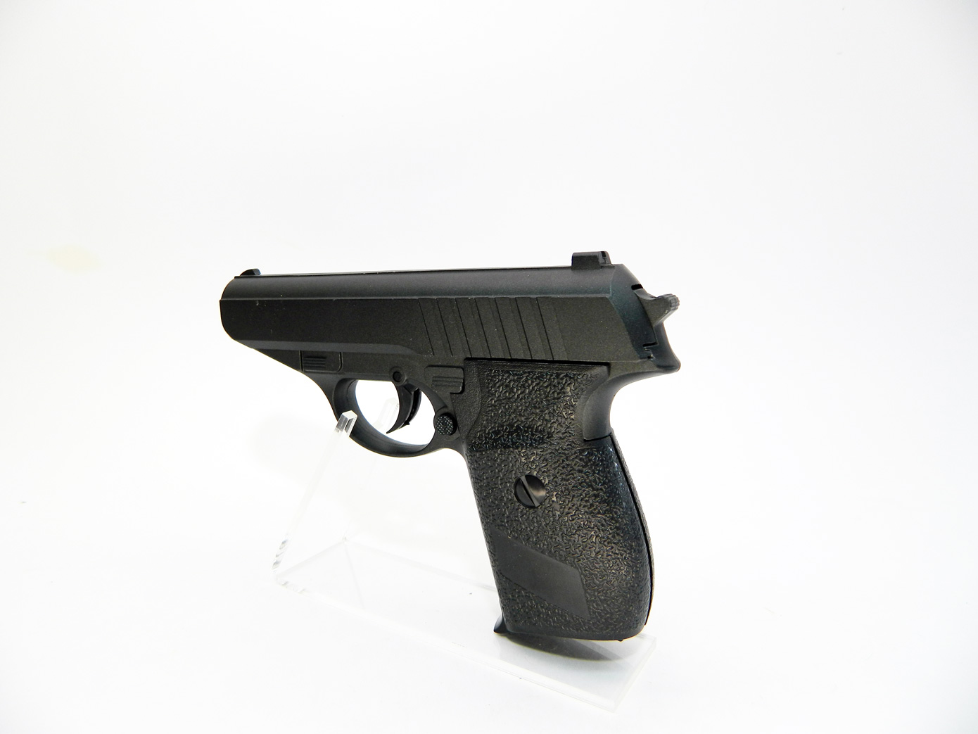 Walther PPK масштаб 1:1 изображение 0