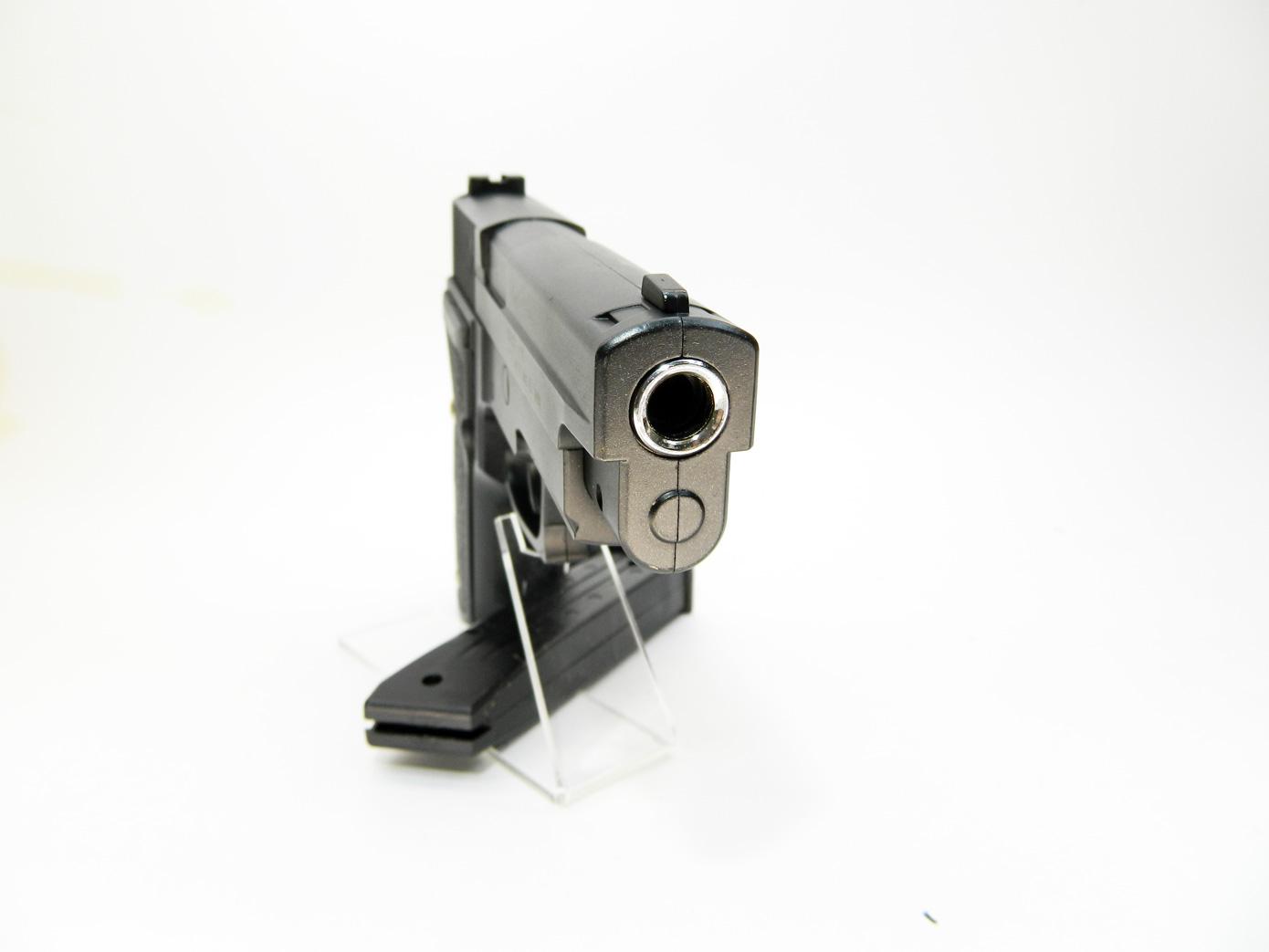 Sig P226 масштаб 1:1 изображение 3