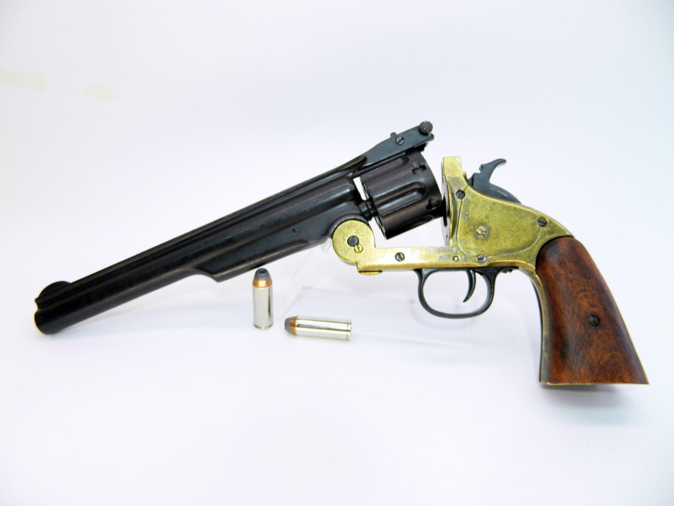 Smith&Wesson 44 изображение 0