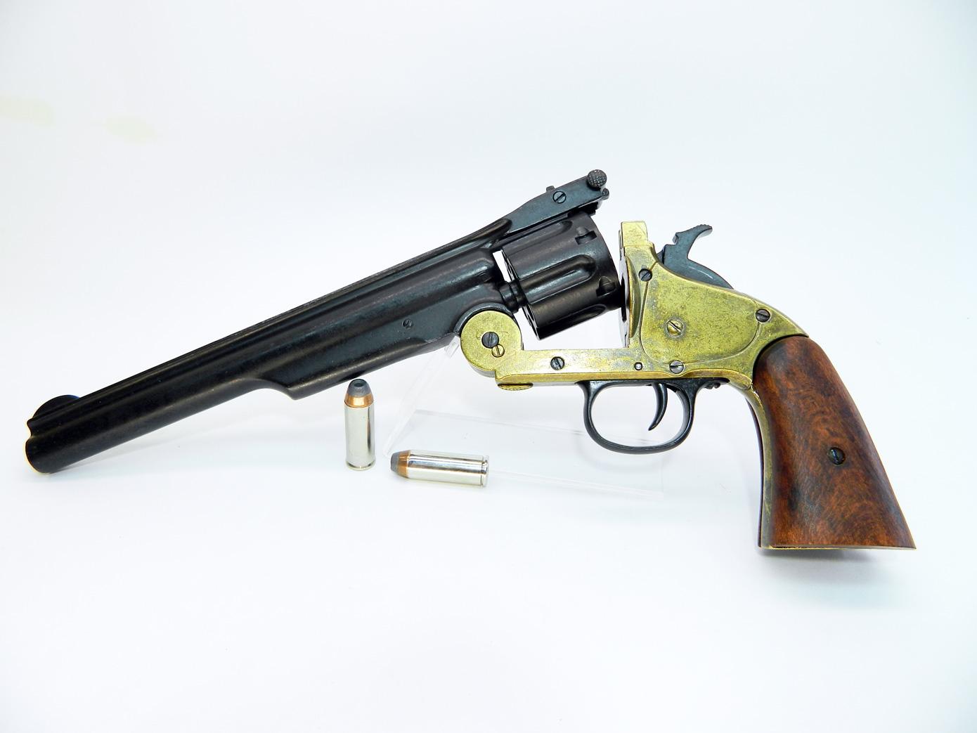 Smith&Wesson 44 изображение 1
