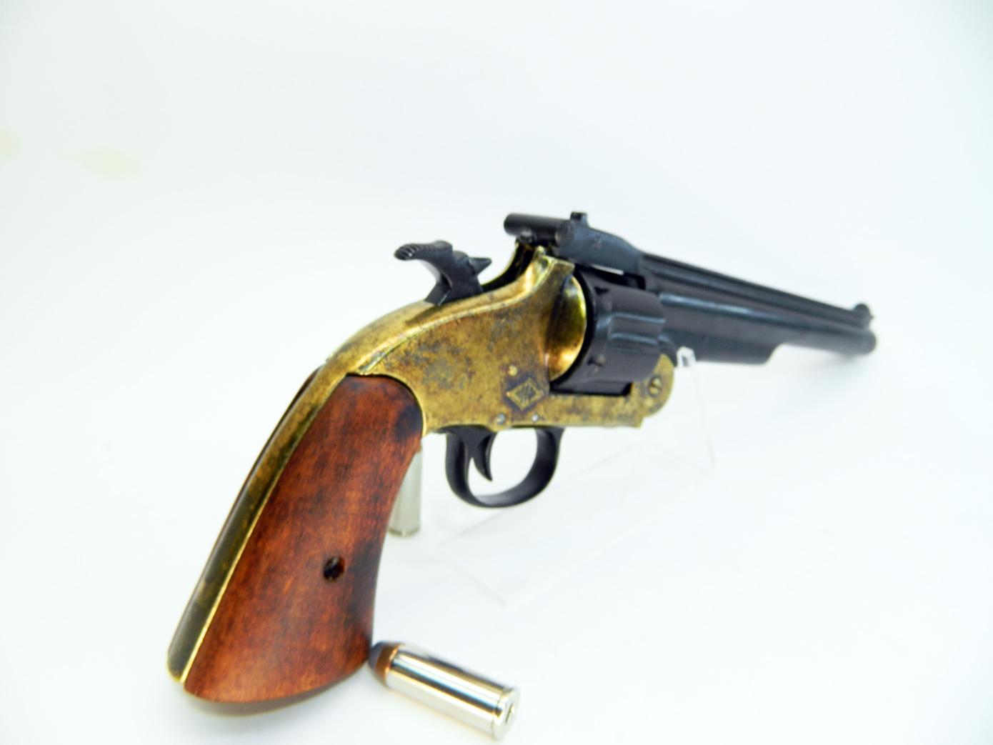Smith&Wesson 44 изображение 3