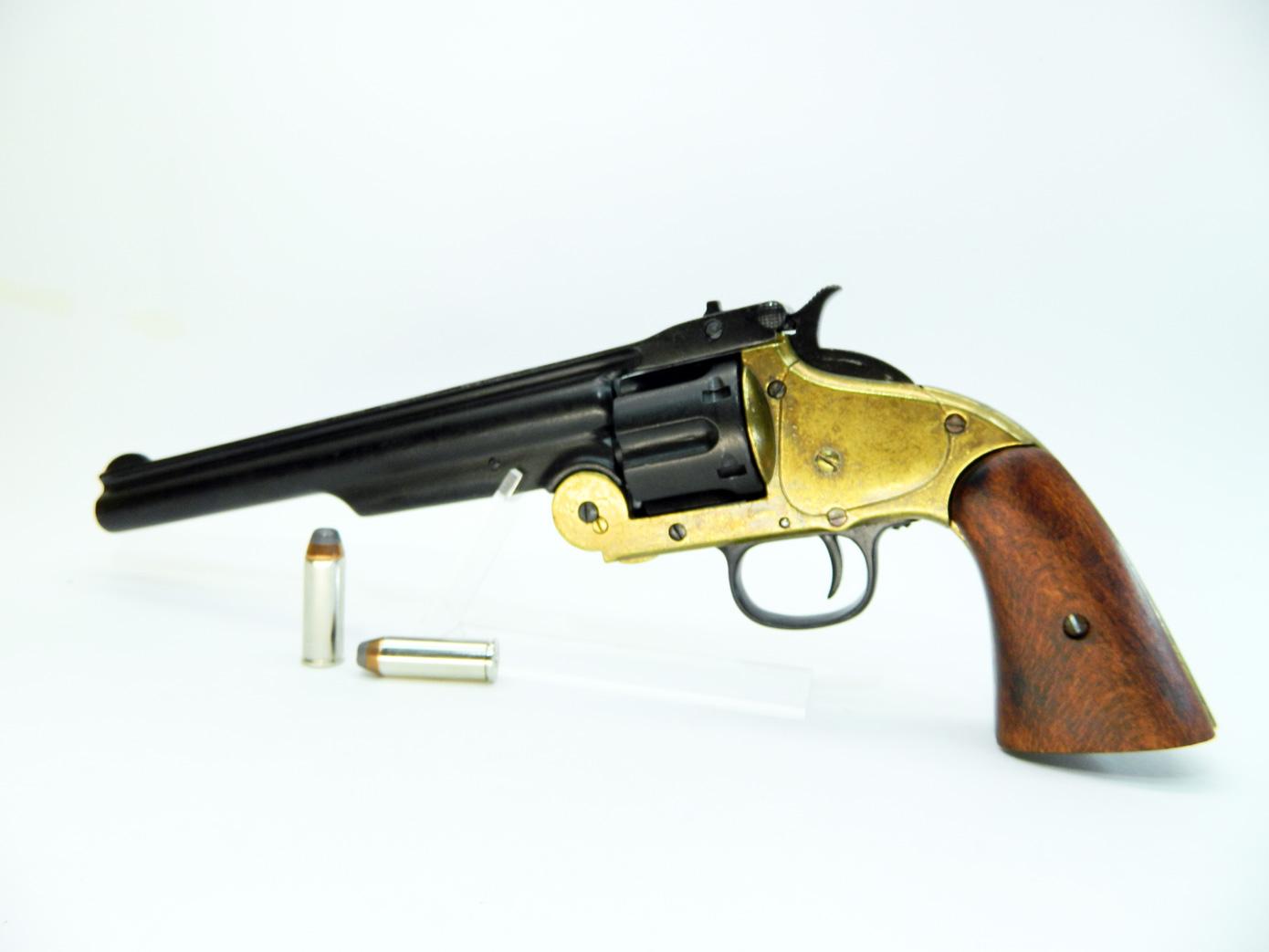 Smith&Wesson 44 изображение 4