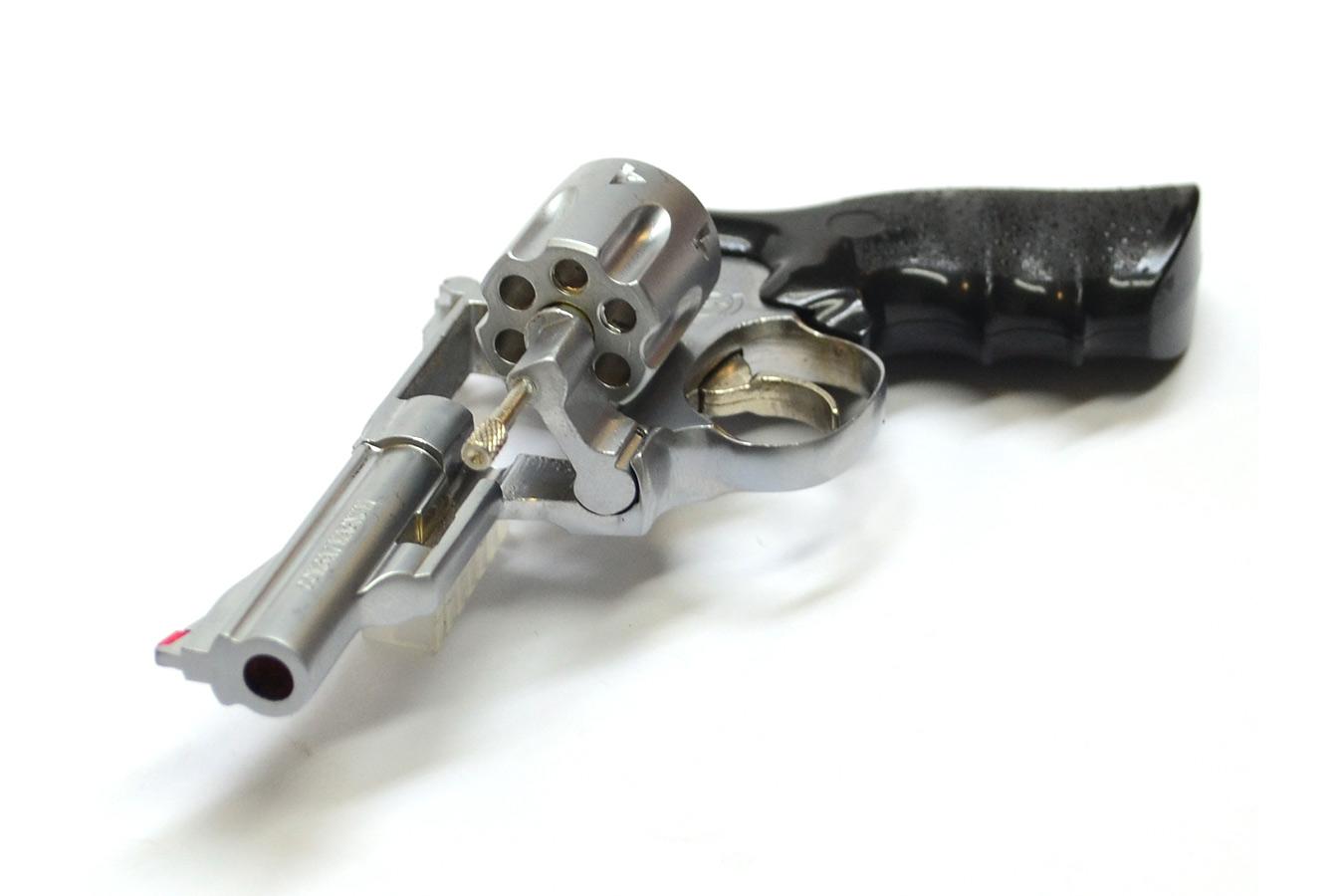 Smith & Wesson Model 29 изображение 1