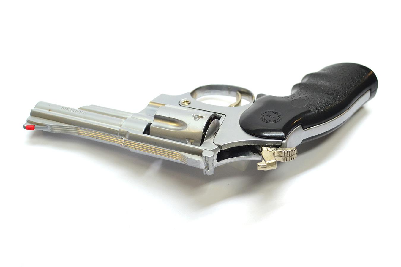 Smith & Wesson Model 29 изображение 3