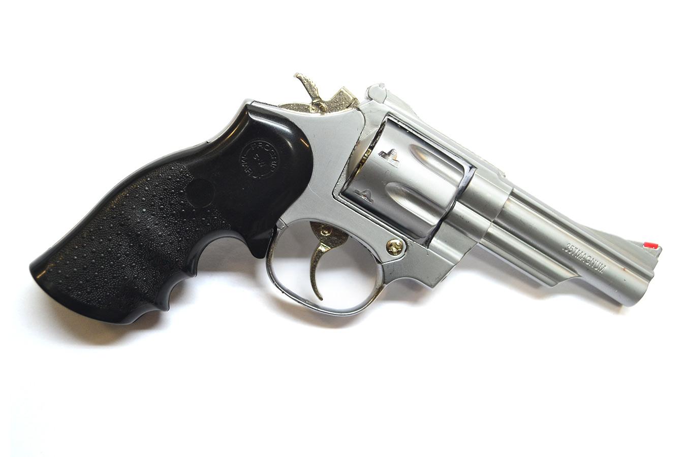 Smith & Wesson Model 29 изображение 4