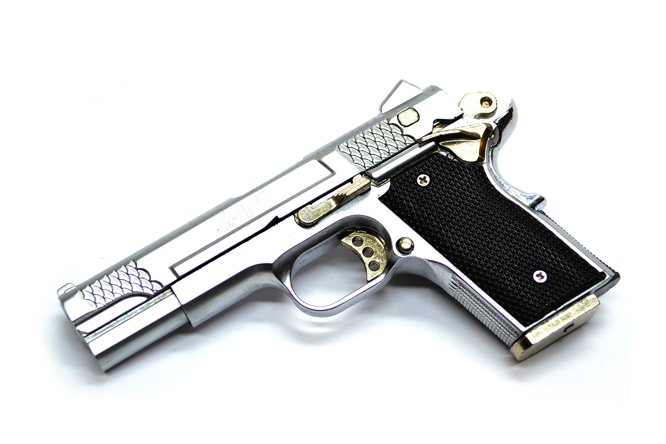 Пистолет Smith & Wesson Model 945 изображение 0