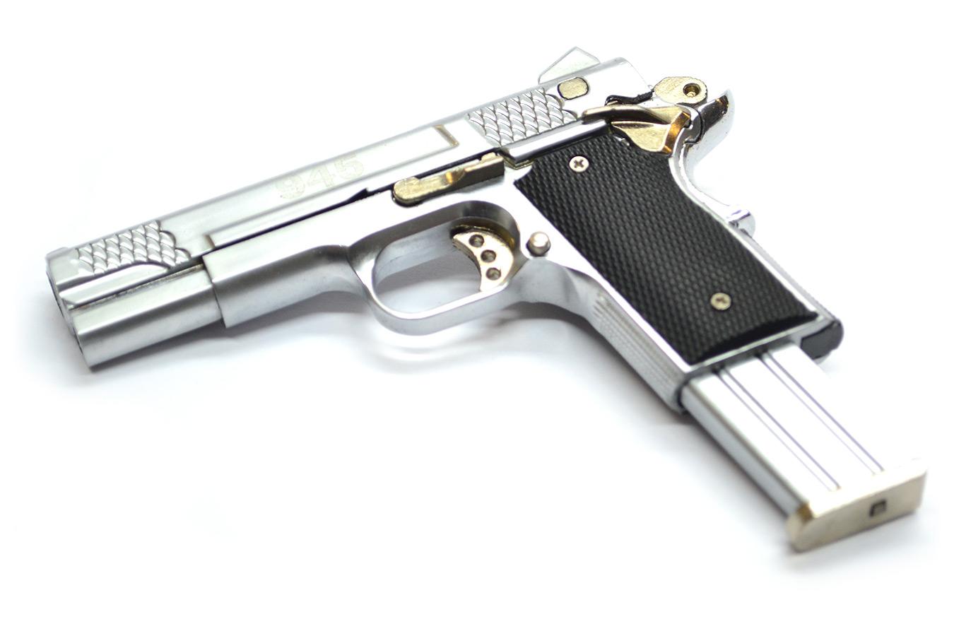 Пистолет Smith & Wesson Model 945 изображение 3