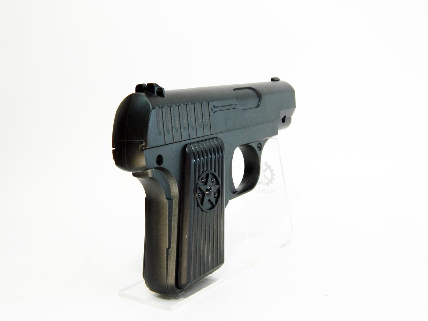 Пистолет ТТ мини изображение 1