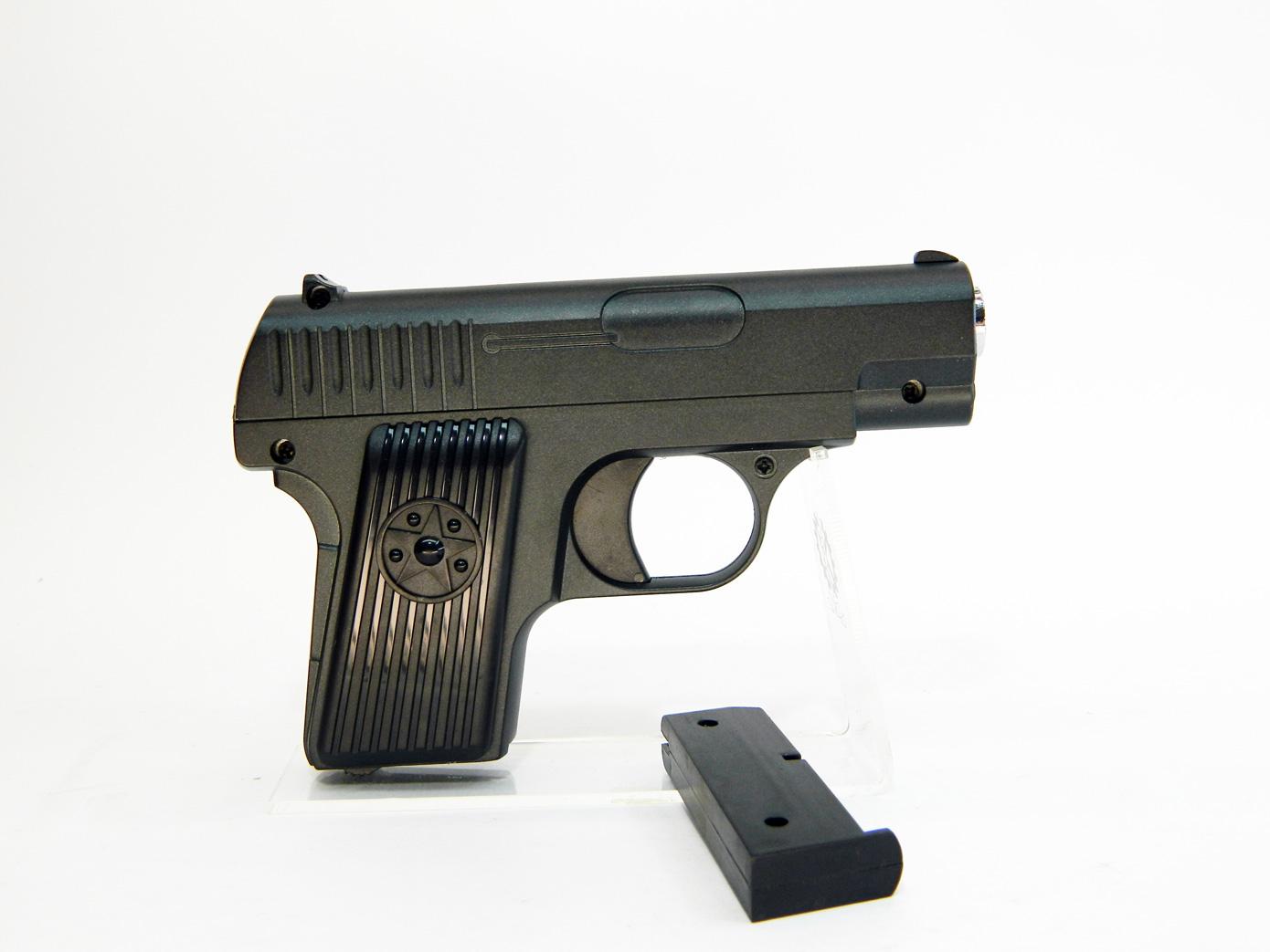Пистолет ТТ мини изображение 2