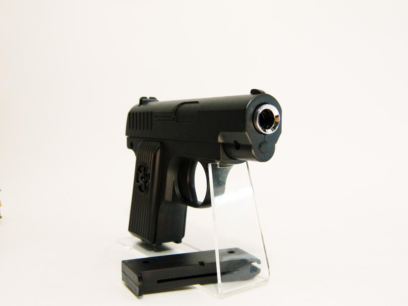 Пистолет ТТ мини изображение 3