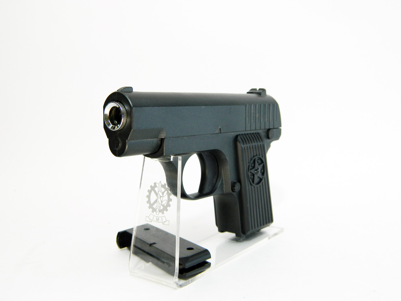 Пистолет ТТ мини изображение 4