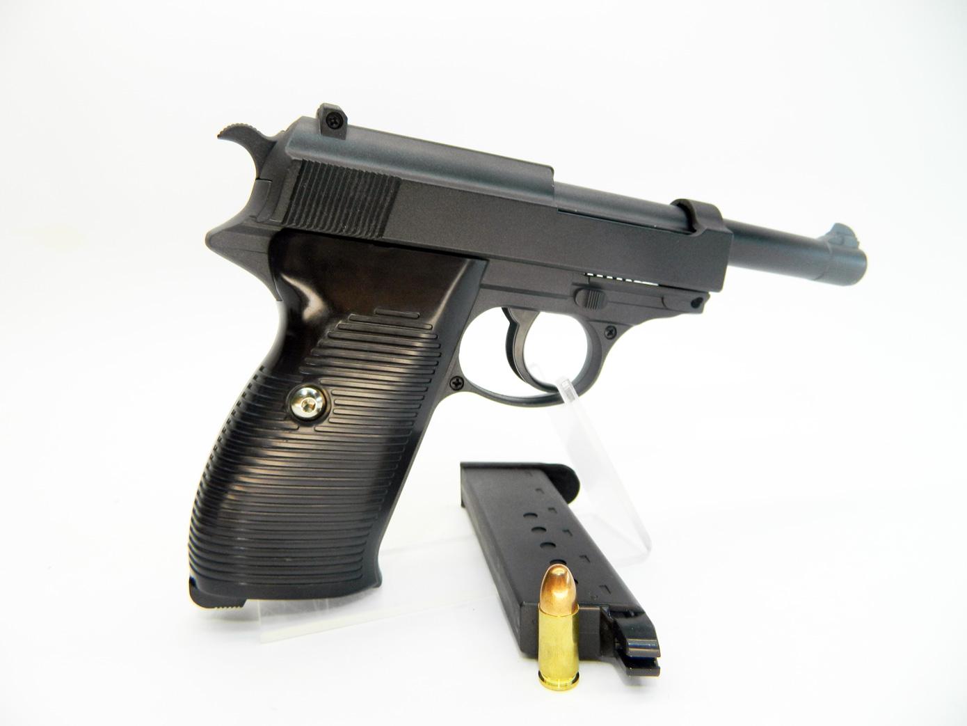 Walther P38 масштаб 1:1 изображение 1