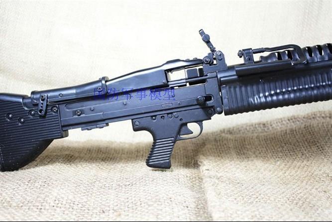 Пулемет M60 изображение 0