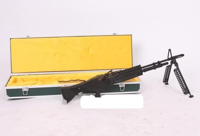 Пулемет M60 изображение 1