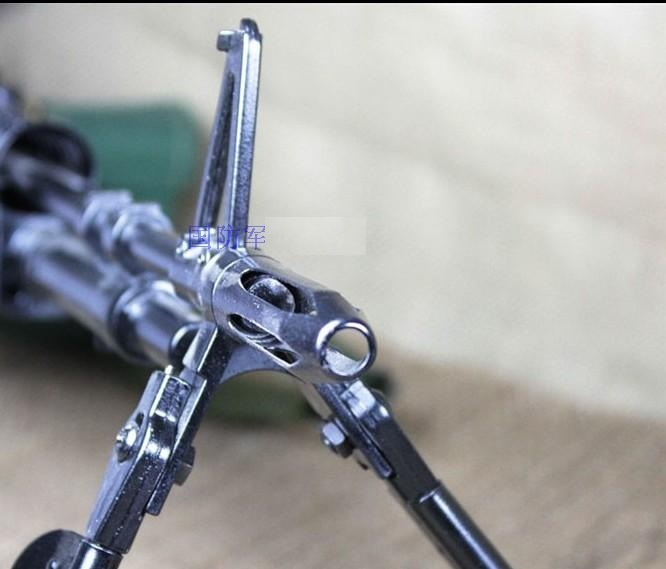 Пулемет M60 изображение 2