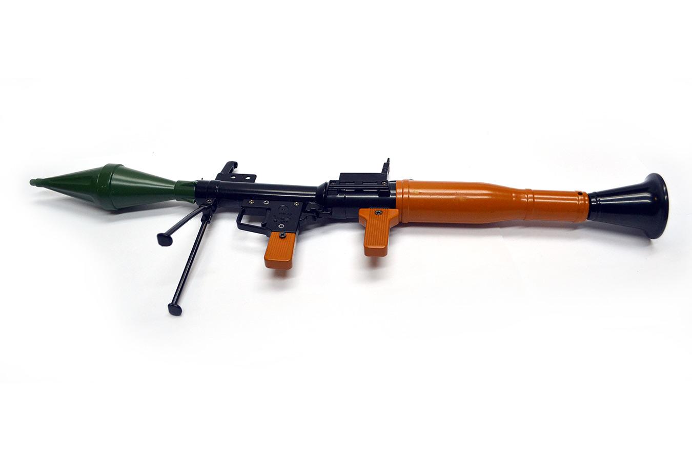 РПГ-7 изображение 0