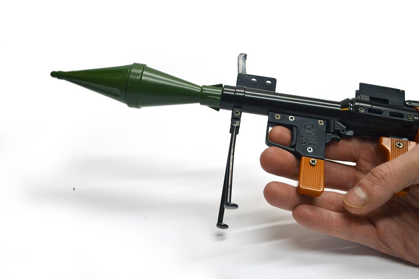 РПГ-7 изображение 4