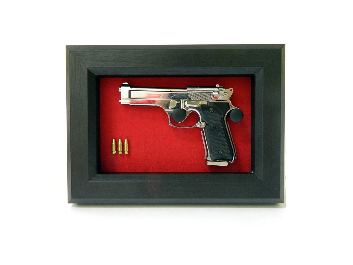 Подарочный набор - Beretta F92