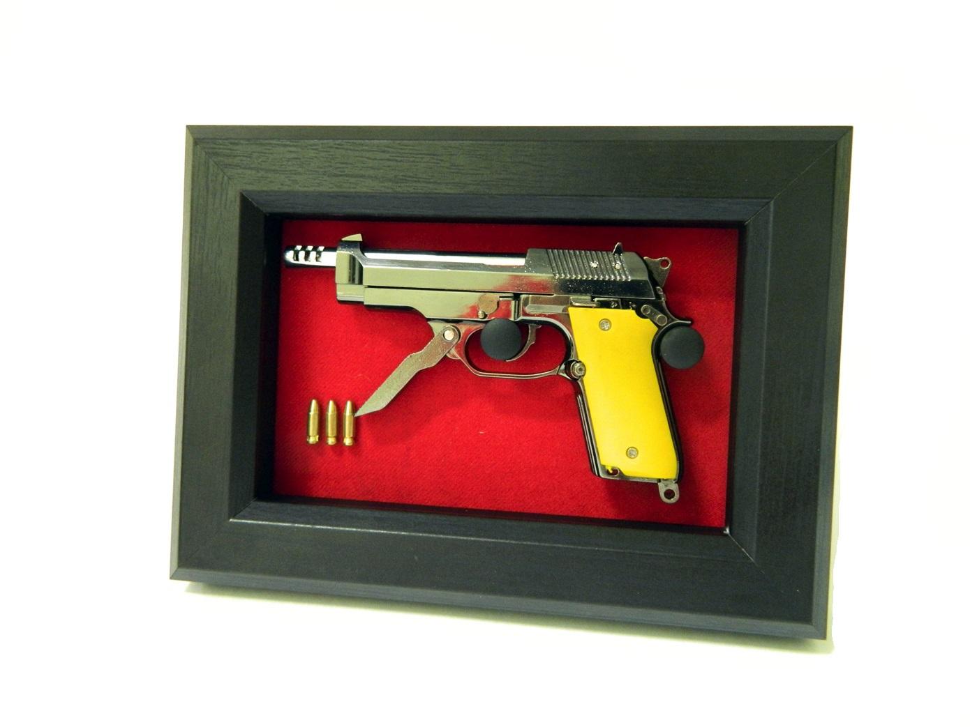 Подарочный набор - Beretta R93