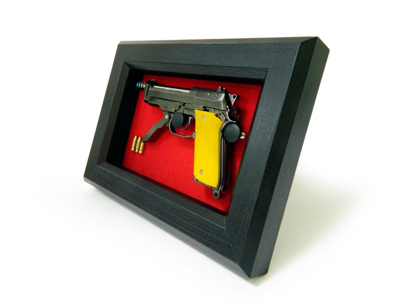 Beretta R93 изображение 0