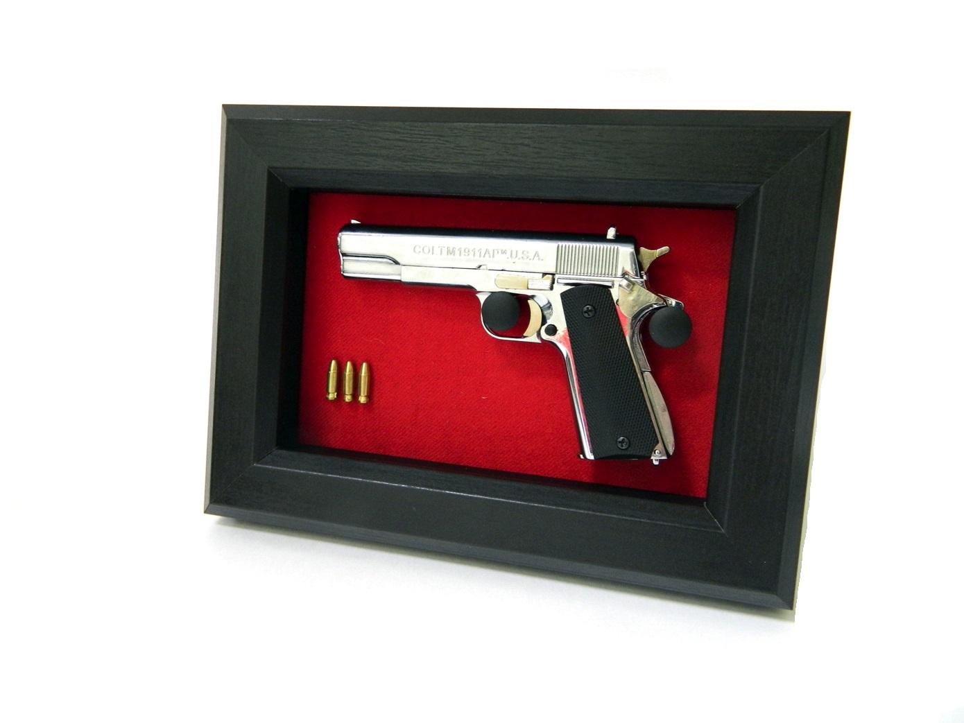 Подарочный набор - Colt M1911