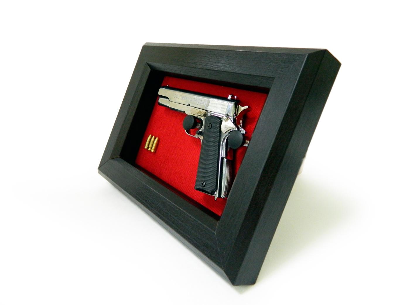 Colt M1911 F изображение 0