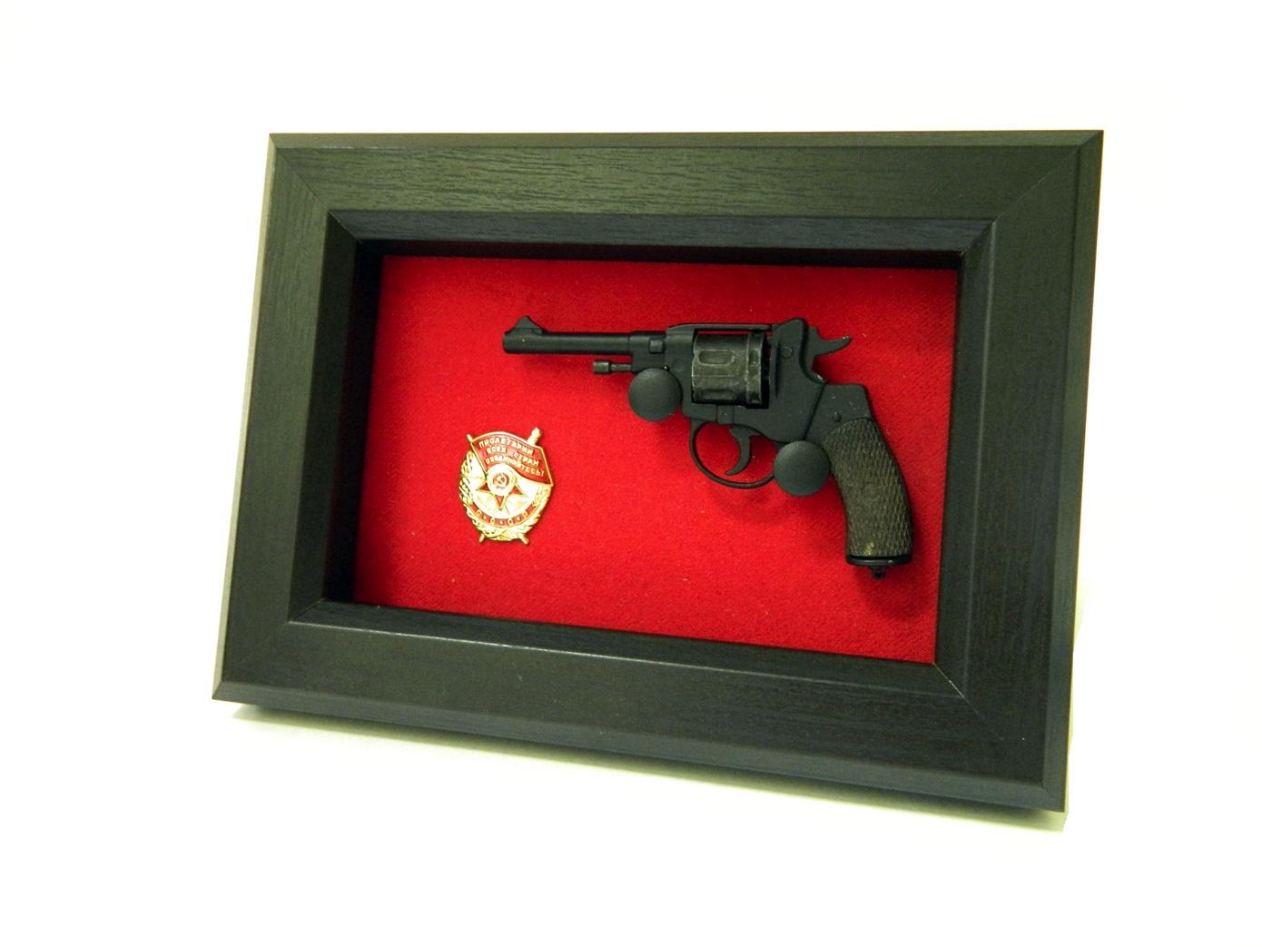 Подарочный набор - Легендарное оружие России