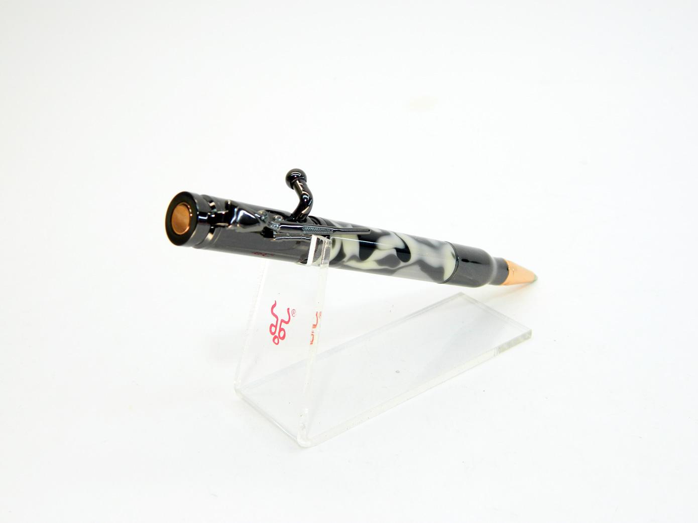 Ручка Bolt Action Acrilic BLCR изображение 0