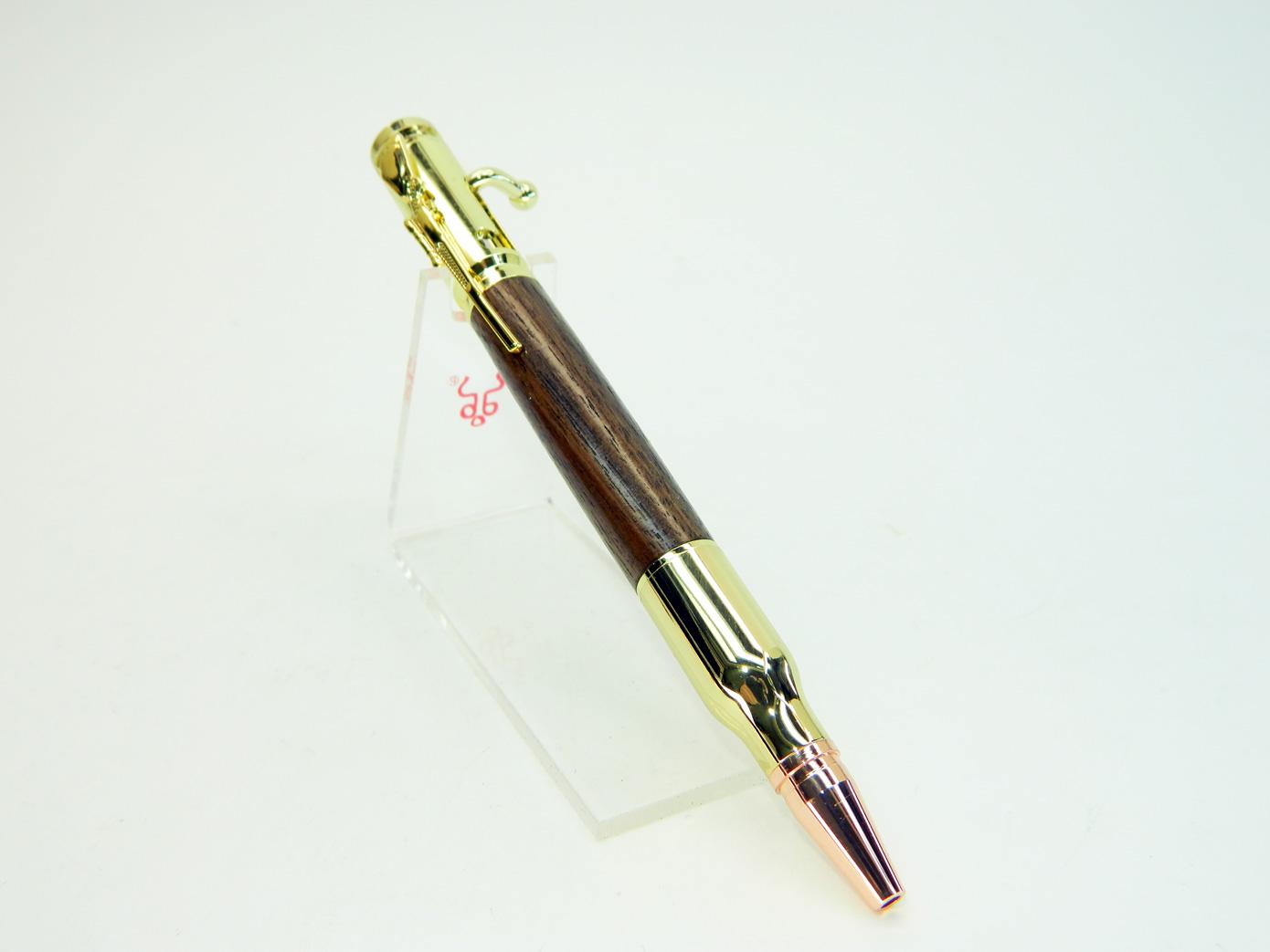 Ручка Bolt Action Wood GL изображение 1