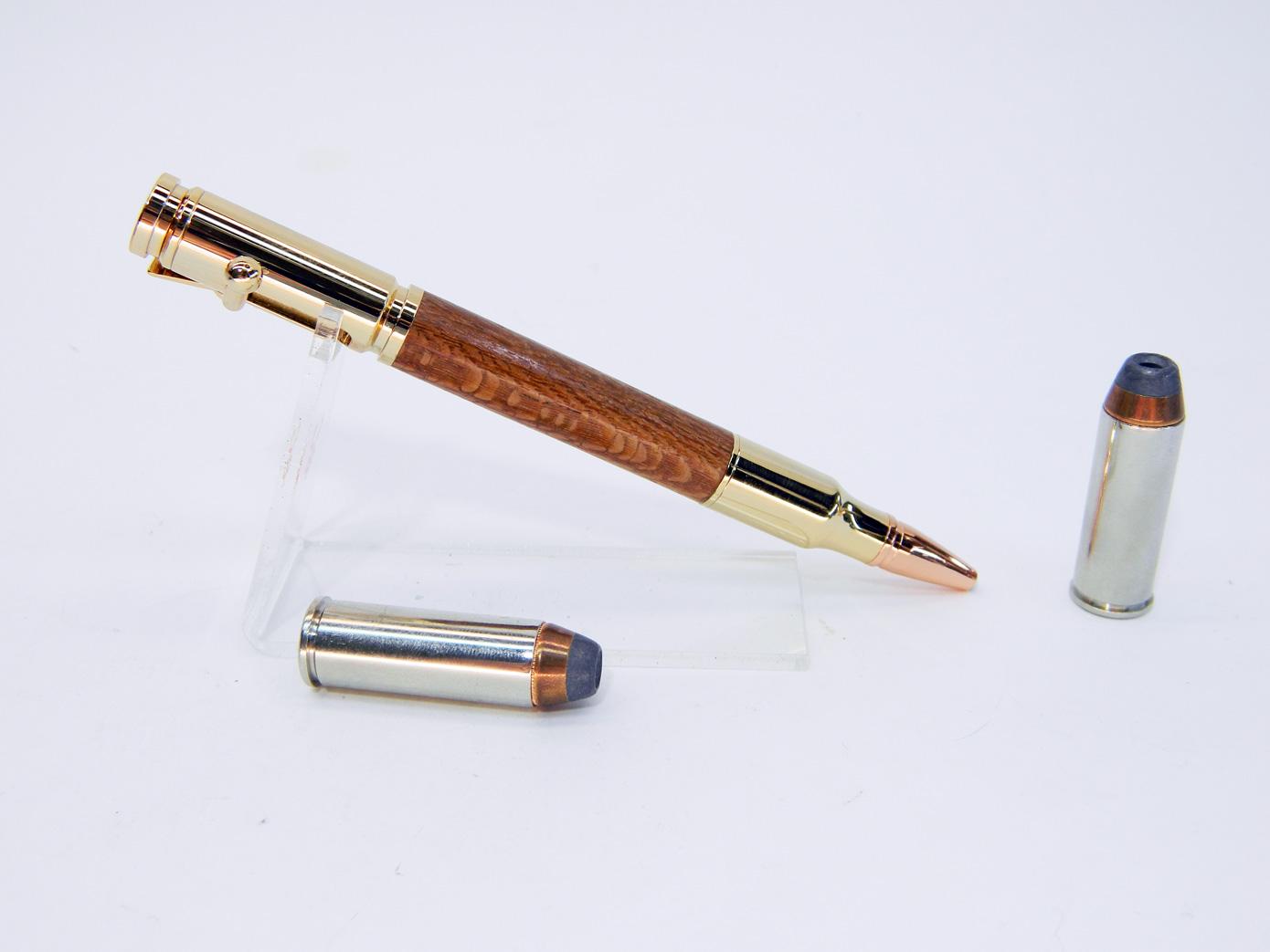 Ручка Bolt Action Wood GL изображение 3