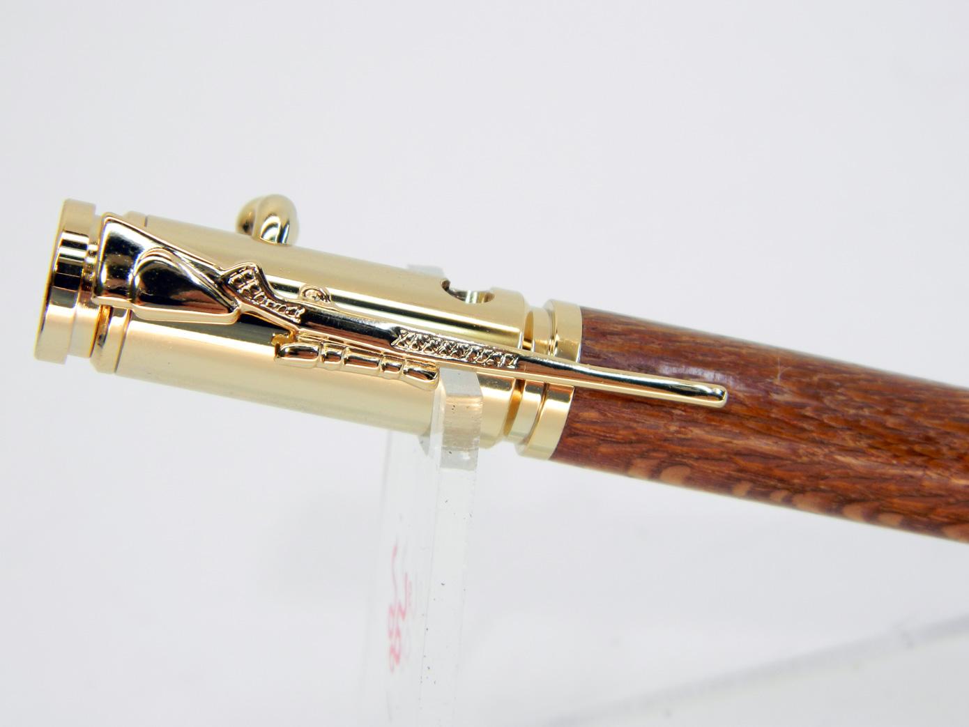 Ручка Bolt Action Wood GL изображение 4