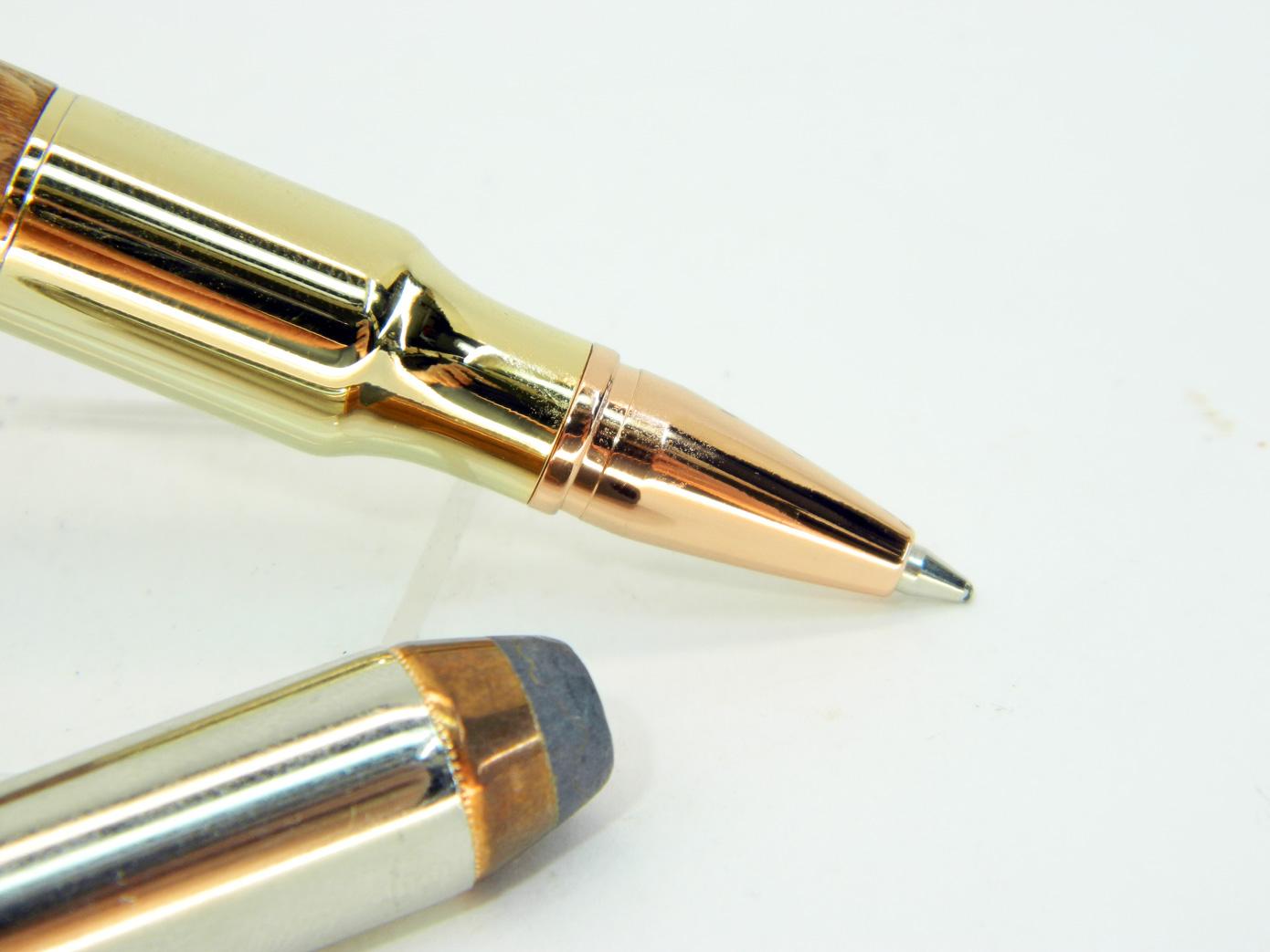 Ручка Bolt Action Wood GL изображение 5