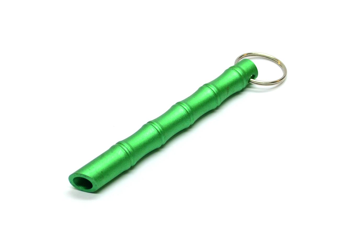 Тактический брелок для ключей зеленый