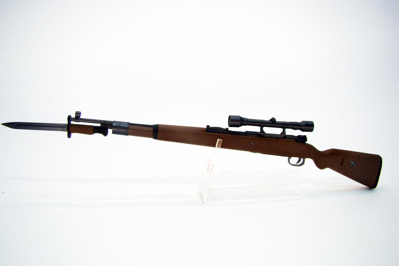 Mauser K98 1:4 изображение 0