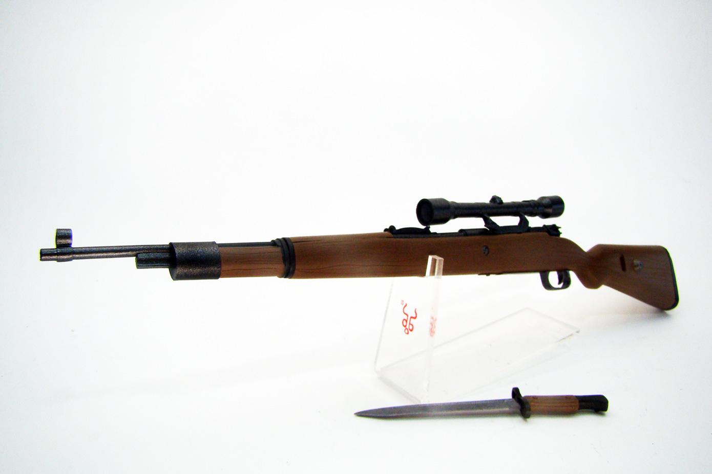 Mauser K98 1:4 изображение 2