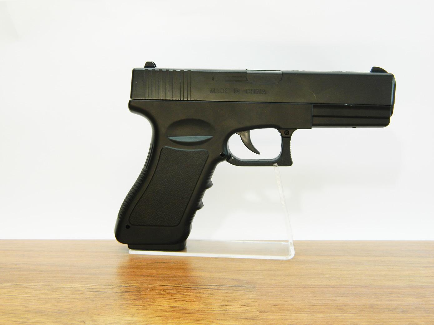 Пистолет Glock G17 изображение 2