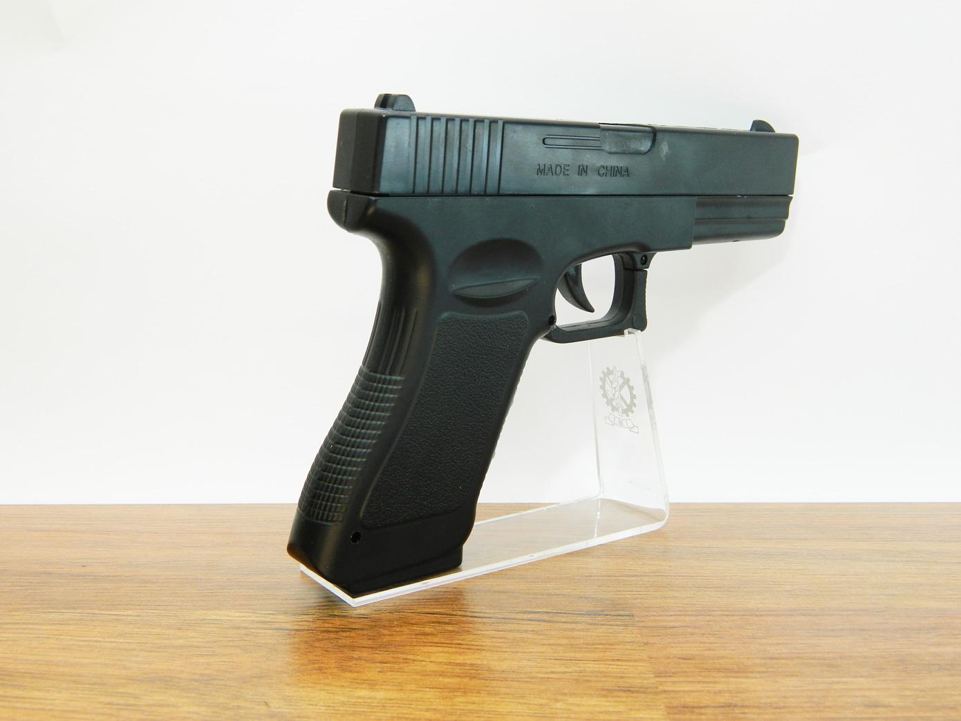 Пистолет Glock G17 изображение 3