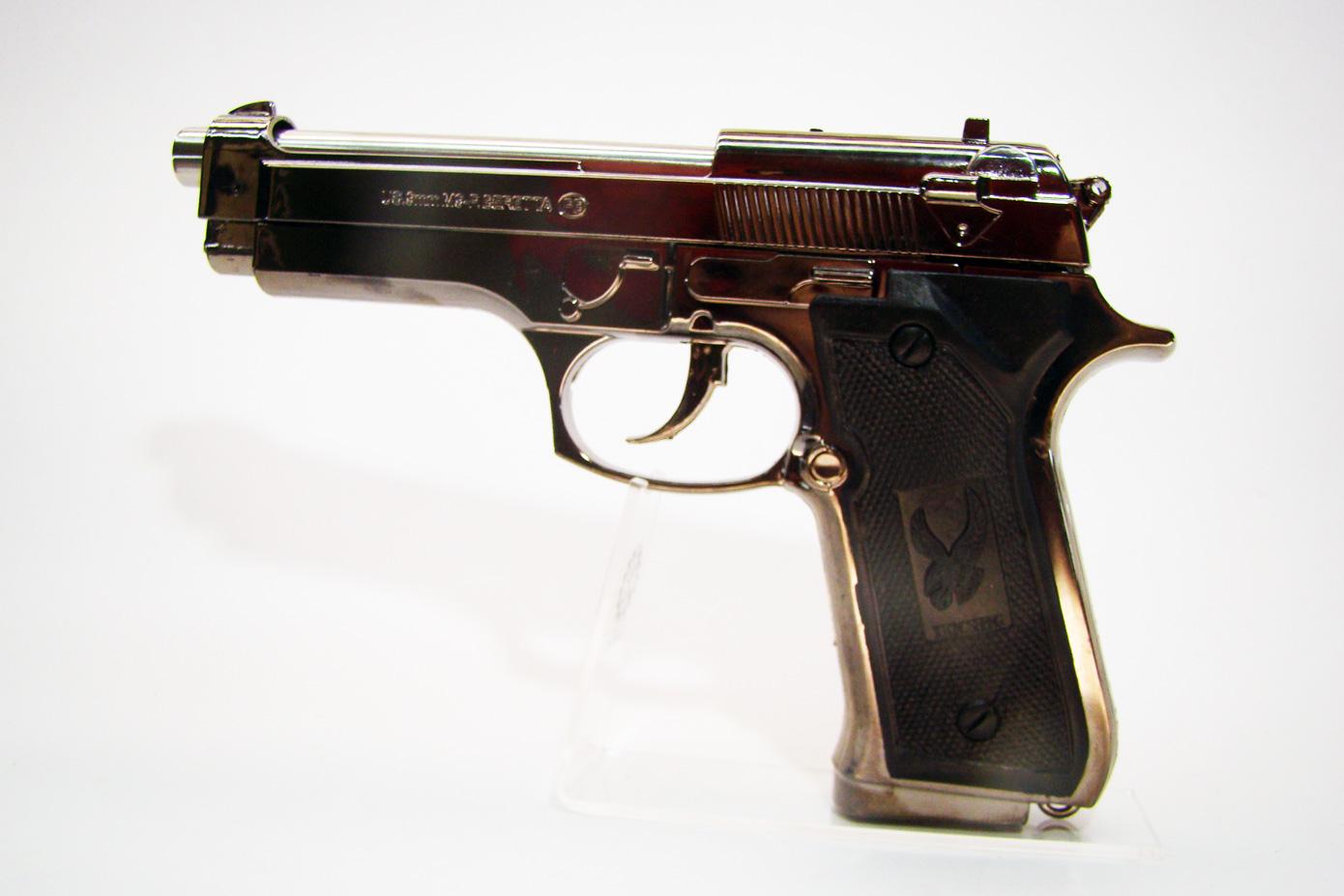 Пистолет Beretta F92 изображение 0