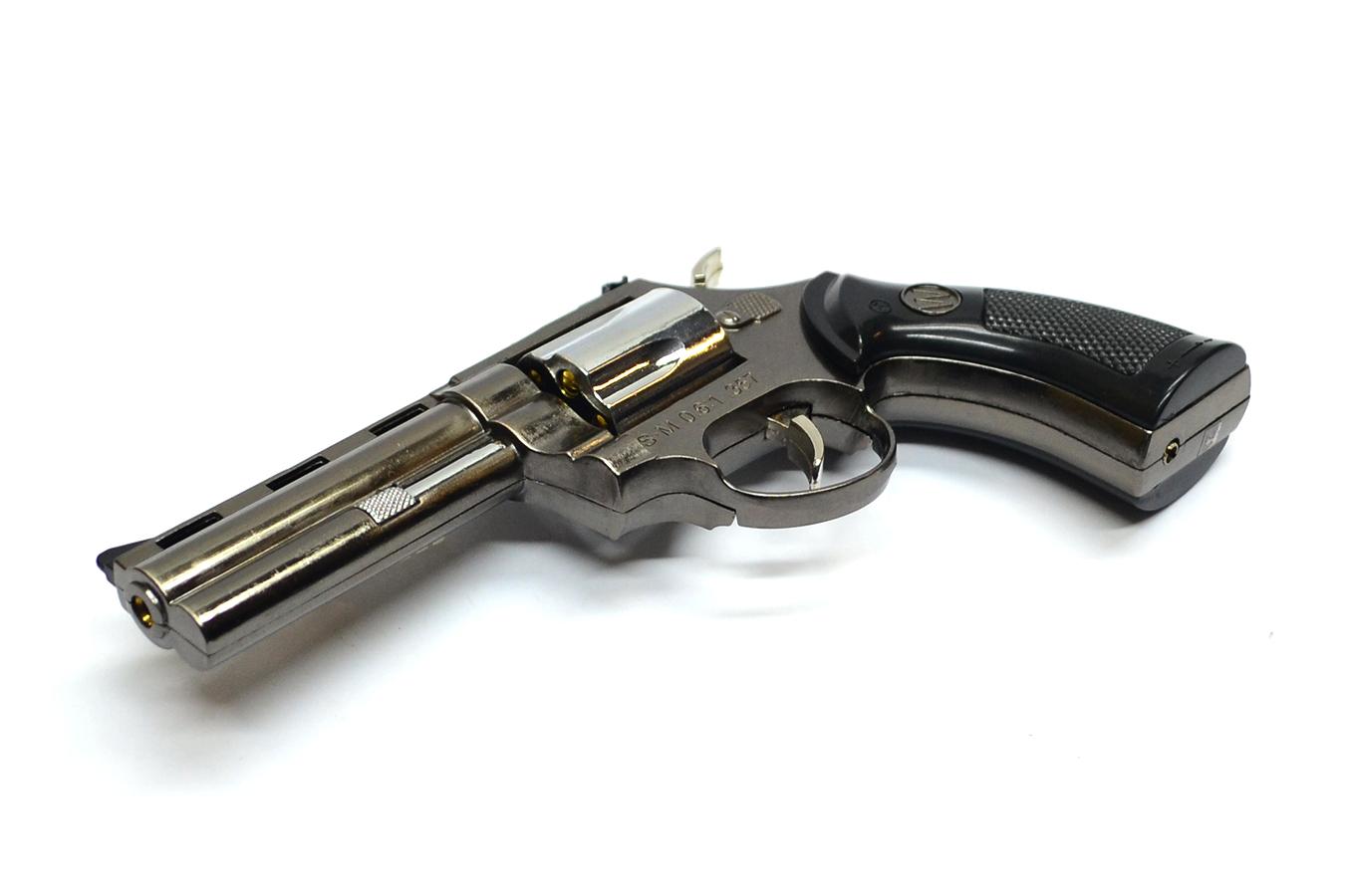 Револьвер Colt Python изображение 1