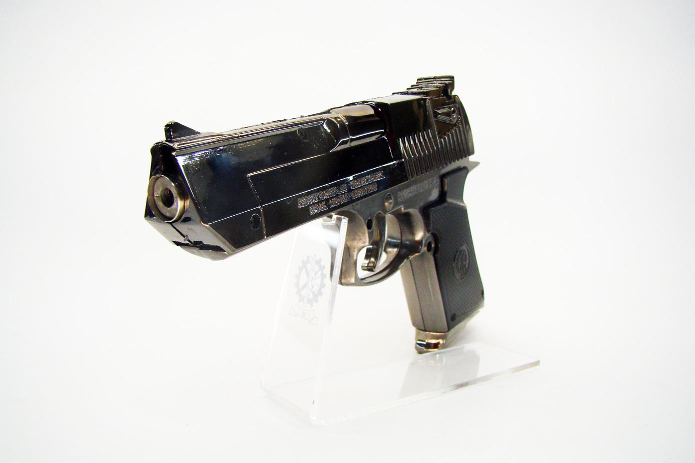 Пистолет Desert Eagle Magnum изображение 1